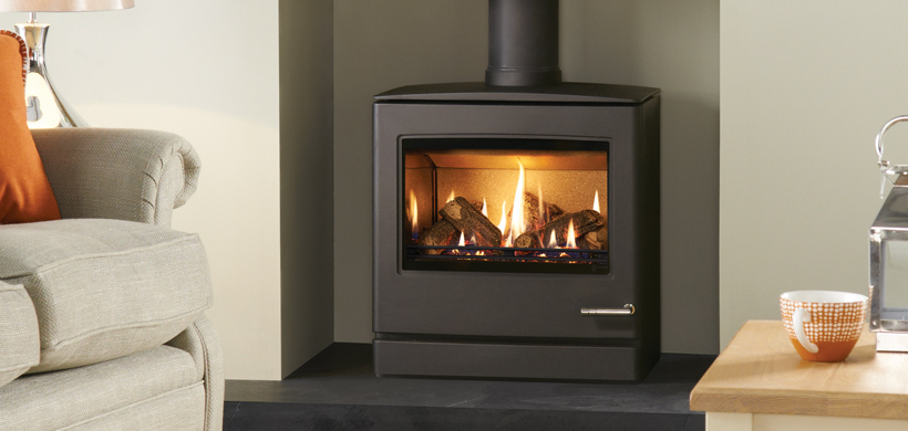 Cl8 Gas Stoves Galleon Firesplaces