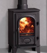 Lowering Fuel Costs With A Fuel Efficient Wood Stove Or Fireplace